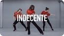 Indecente - Anitta / Ara Cho Choreography