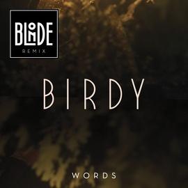 Birdy альбом Words