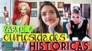 Origem do Cuba Libre e Dom Pedro II sendo trouxa - CURIOSIDADES HISTÓRICAS 2 (Débora Aladim)