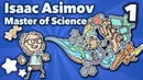 Isaac Asimov - Master of Science - Extra Sci Fi - 1