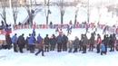 В Рязани прошёл III городской турнир по хоккею в валенках