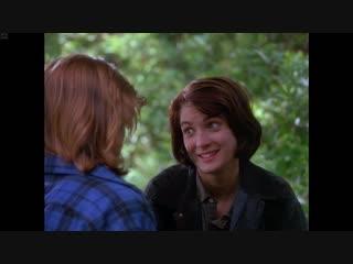 Добро пожаловать домой, Рокси Кармайкл / Welcome Home, Roxy Carmichael. 1990. 1080p. Перевод MVO. VHS