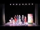 Народный театр города Руза и театральная студия «Новое поколение» - «Небеса за поворотом»