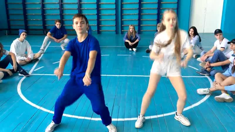 Forsage - Salaris choreo by Victoriya Vitkovskaya