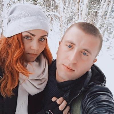 Кристина Шелудько