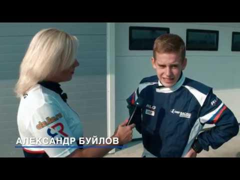 Академия SMP Racing. Вып.3
