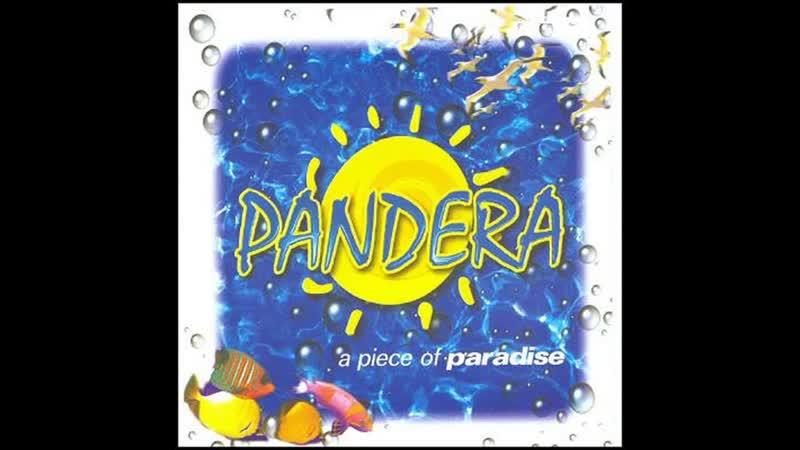 Pandera - a piece of paradise (Manifold Records) [Full Album]