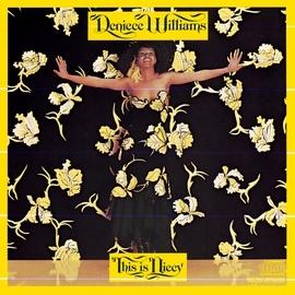 Deniece Williams альбом This Is Niecy