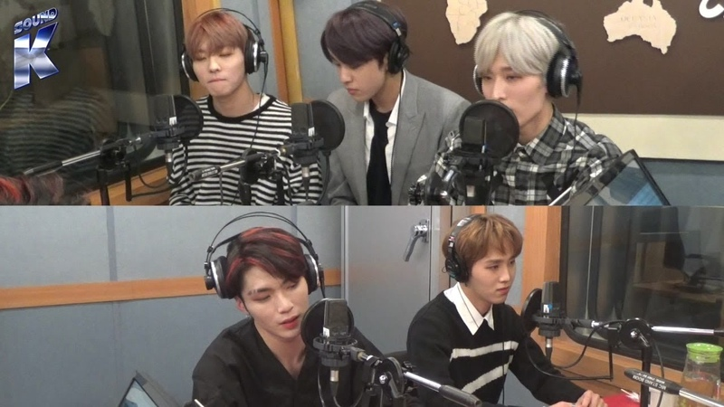 [Sound K] 세븐어클락 (Seven O'clock)'s Singin' Live 'Nothing Better'
