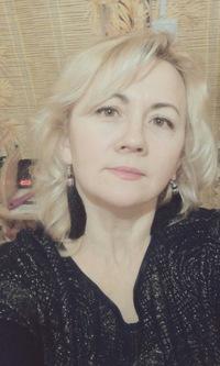 Яровая Ирина (Вильданова)
