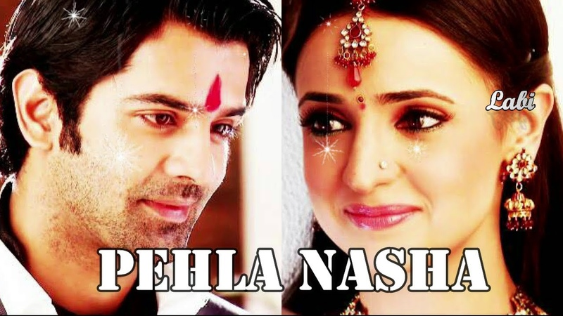 {A K VM} Pehla Nasha (Requested by pakpearl)