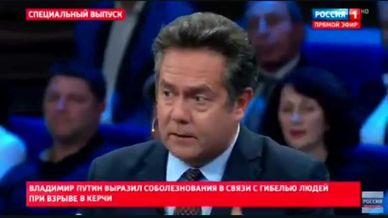 ПЛАТОШКИН считает, что надо вернуть Советскую систему работы с детьми и молодежью