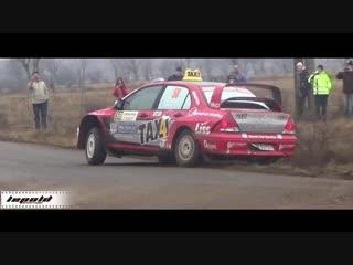 Best of Mitsubishi EVO 2015.pure sound movie-Lepold Sportvideo