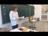Ментальная арифметика в Ольгинской гимназии