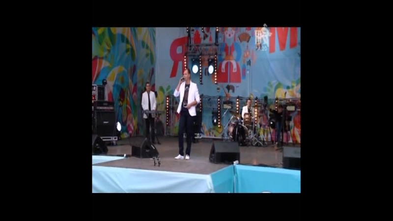 Shanson TV-02