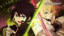 Thời Kỳ Ma Cà Rồng Và Anh Main Max Ngầu Phần 1 - Nhạc Phim Anime Ma Cà Rồng Hay Nhất 2018