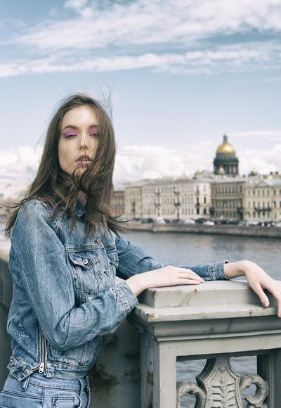 Марина Бурдинская