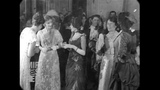Nov 25, 1928 - High Society Party in Paris, France (real sound)