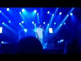 Alekseev - Сезон Дождей А2 Green Concert Санкт-Петербург 21.09.18
