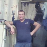 Анкета Олег Рюмин