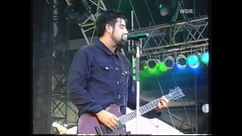 Deftones - Digital Bath [Live Bizarre Festival 2000]