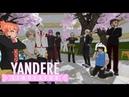 Male Rivals Mod (Download In Description) - Yandere Simulator
