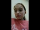 Камилла Гайнуллина - Live
