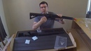 Arcturus Airsoft Unboxing (Centaur AB, SR16, AR15 and PDW)