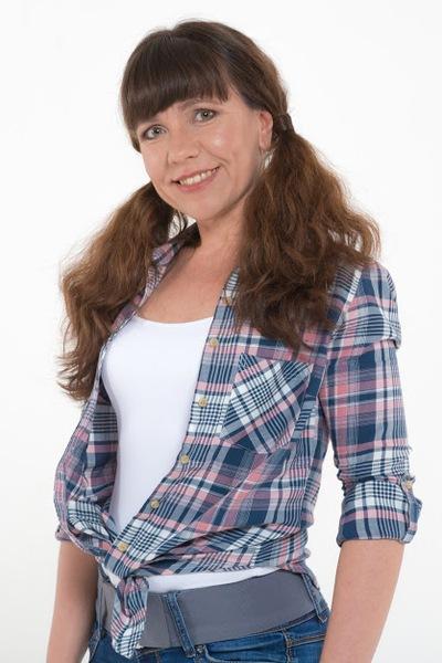 Олеся Николенко