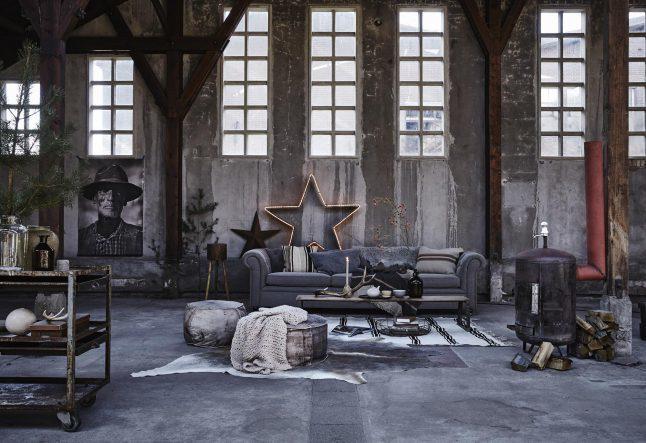 Индустриальные тенденции дизайна от журнала Vtwonen в Амстердаме, Голландия