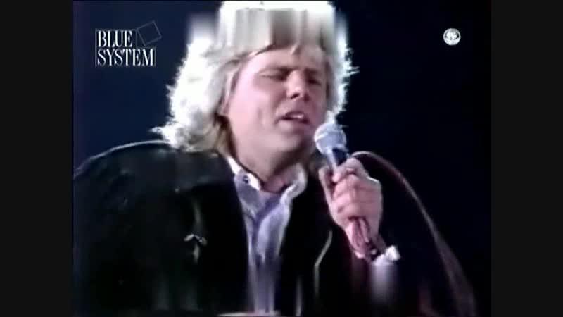 Blue System La Serenata DJ MOKAN 1991