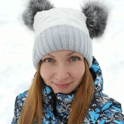 Людашка Лобышева