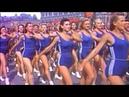 Всесоюзный парад физкультурников 1945 / Union parade of athletes on Red Square
