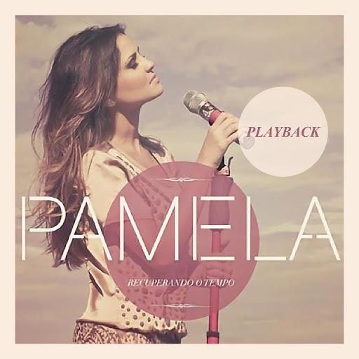 Pamela альбом Recuperando o Tempo (Playback)
