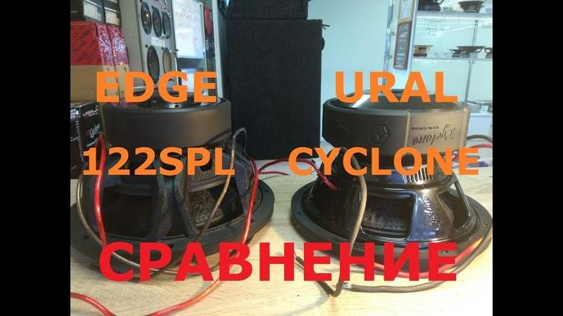 URAL CYCLONE 12