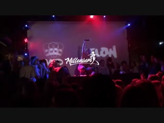 MILLENIUM | К-П | MADFLOW | LIVE | HIP-HOP DANCE SHOW Киров