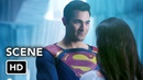DCTV Elseworlds Crossover Clip - Superman Proposes to Lois Lane Scene (HD)