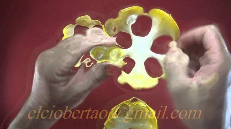 Como Fazer Flor com Garrafa Plástica 2(Passo a Passo) - Reciclando com Arte