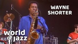 Wayne Shorter Quartet live a the North Sea Jazz Festival 13-07-1986 World of Jazz