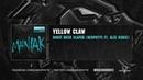 Yellow Claw Nooit meer slapen Neophyte ft Alee Remix