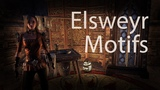 ESO Elsweyr - New Motifs and Styles!