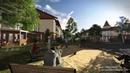 Архитектурное проектирование 3D визуализация моделирование анимация