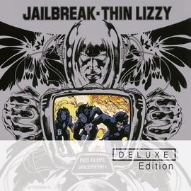 Thin Lizzy альбом Jailbreak