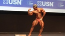 Hwang In Jae – 황인재 Competitor No 11 - Final - Class 4 - USN NABBA Universe 2017