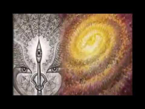 Greatest Visionary Art Presentation EVER - Alex Grey, WORLD SPIRIT [ Full presentation ]