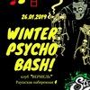 WINTER PSYCHO BASH: Stressor & Beat Devils!