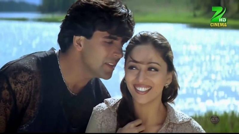 Ab Tere Dil Mein Hum Aa Gaye Kumar Sanu,Alka Yagnik HD 1080p