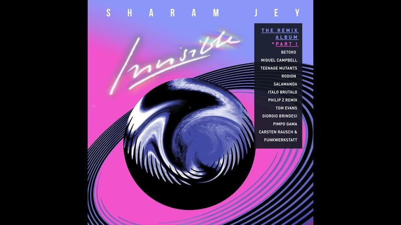 Sharam Jey feat. Dirty Vegas - Ready Or Not (Betoko Remix / Audio)