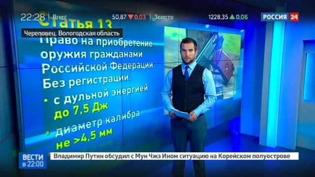 Новости на Россия 24 • В России упал спрос на бейсбольные биты