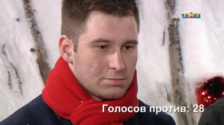 """Шоу """"Естественный отбор"""". 12. 01.19"""
